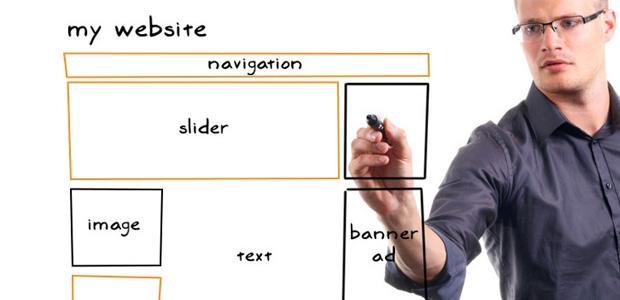 サイト内部構造を考える